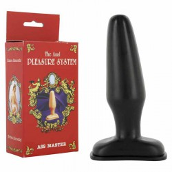 Kolík Ass Master Anal Pleasure System Blc