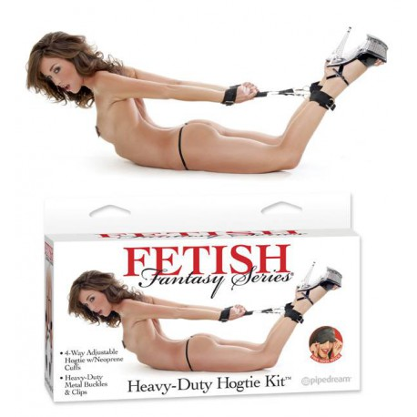 Ff Heavy-Duty Hogtie Kit
