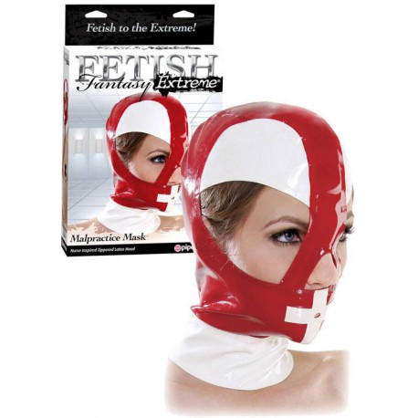 Ff Extreme Malpractice Mask
