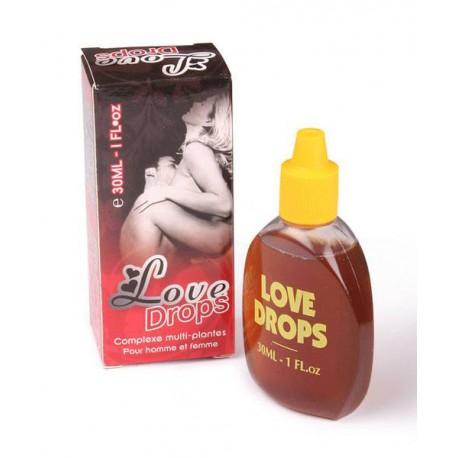 Love Drops