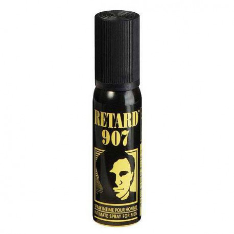 "Retard""907"
