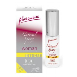 "Hot Woman Pheromon Natural Spray ""Twilight Intense"" 5 ml"