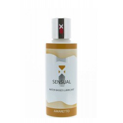 Xsensual Waterbased Lubricant Amaretto