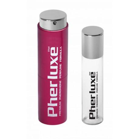 Pherluxe Red for Women 20 ml spray