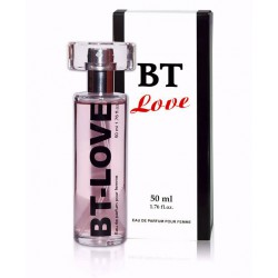BT Love 50 ml for women