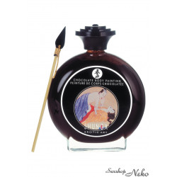 SHUNGA CHOCOLATE BODY PAINT 100ML