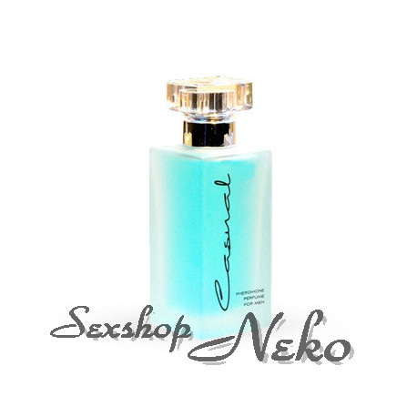 Casual Blue 50ml - feromony