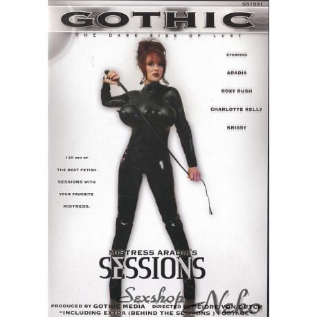 Gothic - Mistress Aradia`s Sessions