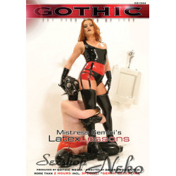 "Gothic Mistress Gemini""""""""""""""""la"