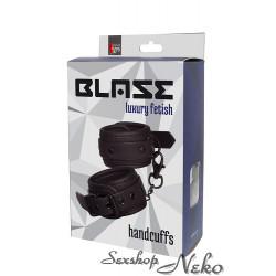 BLAZE HANDCUFF BLACK