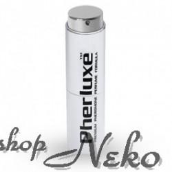 Pherluxe Silver for men 20 ml spray