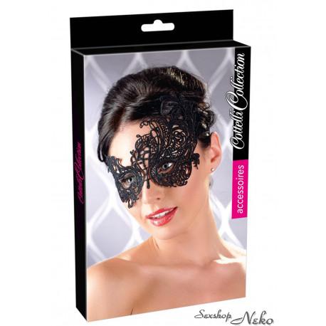 Maska Stickerei