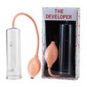 Vakuová pumpa New Developer